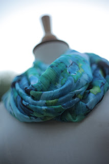 week 3 pin 3  infinity scarf